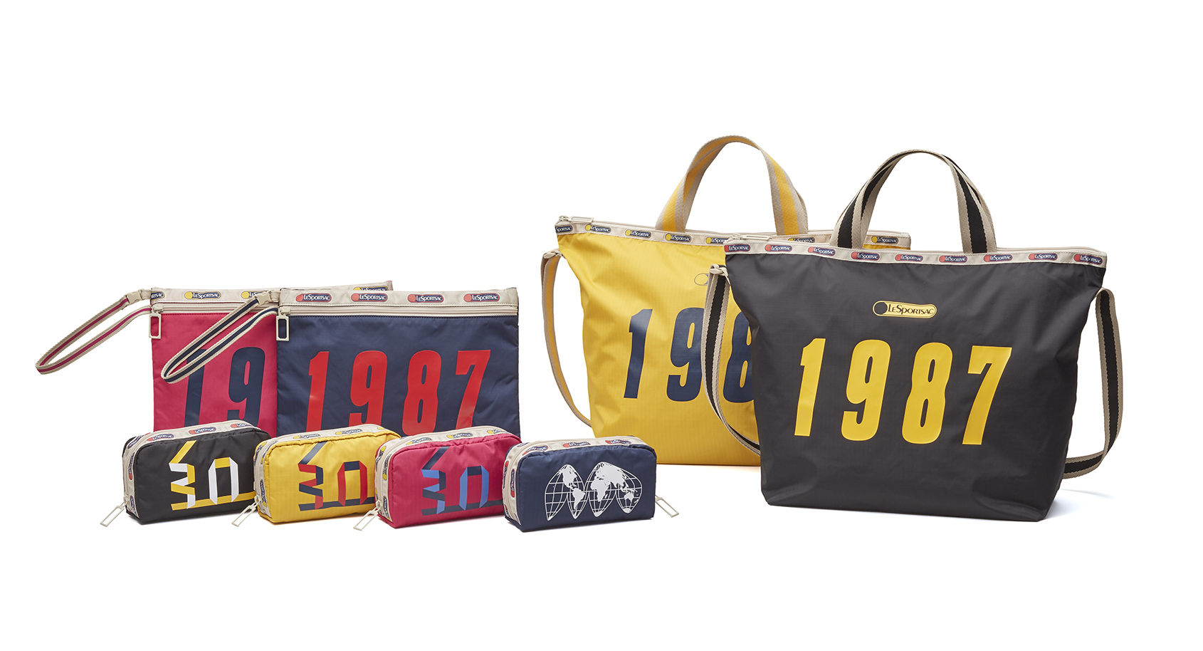☆ LeSportsac 10/11(水)新作発売 ☆