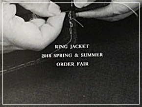 2018 SPRING & SUMMER ORDER FAIR