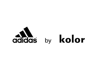 < adidas by kolor > SPRING / SUMMER 2018 COLLECTION