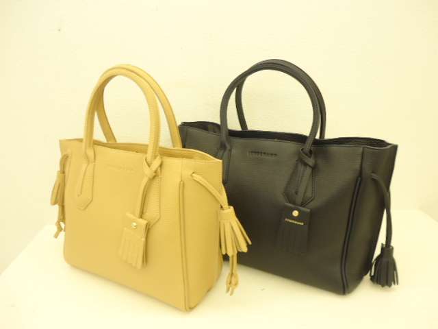 outlet store 633be 0a6a8 ☆セレモニーもお仕事スタイルも・・ロンシャンおすすめバッグは ...