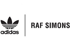 < adidas by RAF SIMONS > RS OZWEEGO / RS STAN SMITH発売
