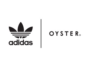 "Fall / Winter 2018 ""adidas Originals by Oyster Holdings"" 発売"