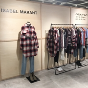 「ISABEL MARANT」 