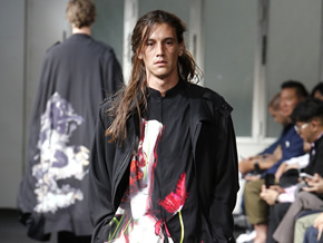 YOHJI YAMAMOTO (HOMME)