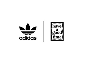 "Spring / Summer 2019 ""adidas Originals by have a good time"" 発売"