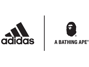 "Spring / Summer 2019 ""adidas & BAPE® Capsule Collection"" 発売"