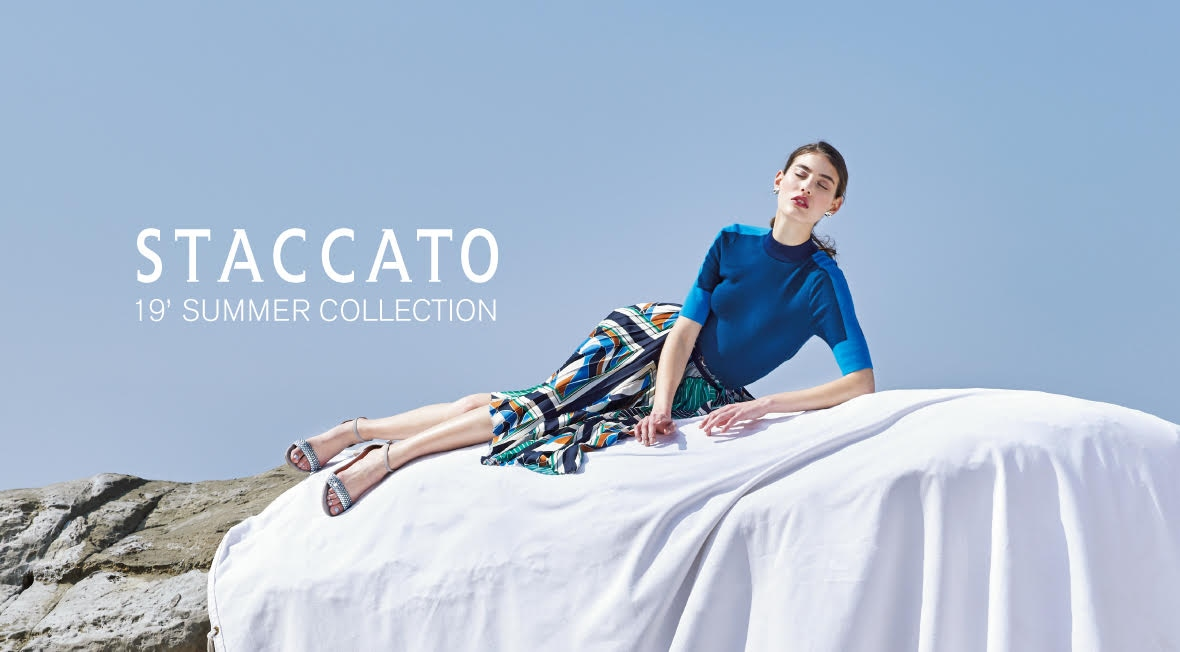 STCCATO 19'SUMMER COLLECTION ~Modern Fantasy~