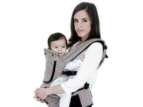 The BEST BABY CARRIERS&SLINGS for 2019
