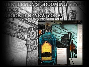 GENTLEMEN'S GROOMING