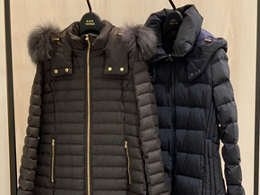 TATRAS Coat Collection 2019