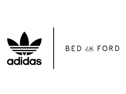 < adidas Originals by BED j.w. FORD>Autumn / Winter 2019 Capsule Collection発売