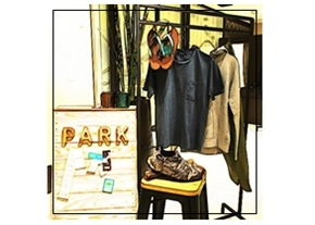 ≪ PARK×sustainable ≫