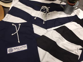 『SALTY DAYS』~「NALUTO TRUNKS」~