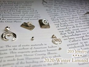 203Jewelry「Winter Collection」