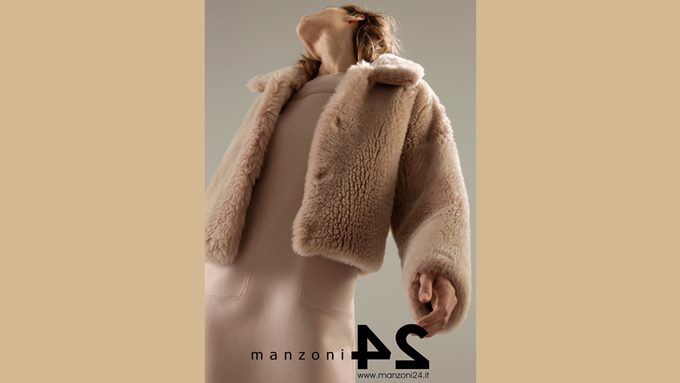PRECIOUS STYLE in winter