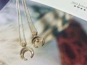 ☆203Jewelry☆ Winter Collectionネックレス①
