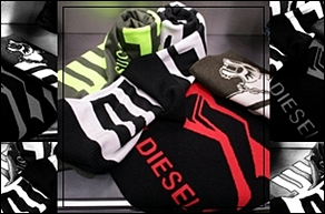 DIESEL 2020 HOLIDAY COLLECTION