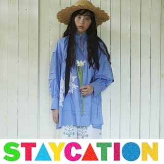 STAY CATION