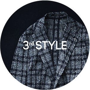 3rd Style