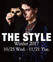 THE STYLE WINTER